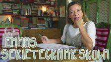 Emmas Serietecknarskola