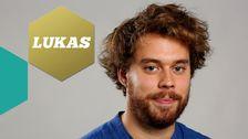 Lukas jobbar som reporter. lukas.nilsson@svt.se