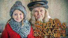Julkalendern: Selmas saga