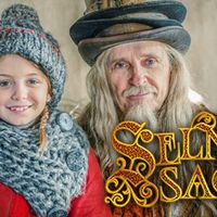 Julkalendern Selmas saga