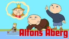 Alfons Åberg
