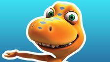 Dinosaurietåget