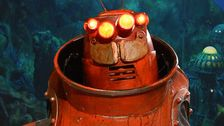 Daidalos Robotar från Labyrint
