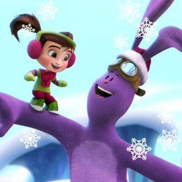 Kate och Mim-Mim - julspecial