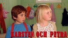 Karsten och Petra