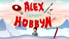 Alex hittar hobbyn