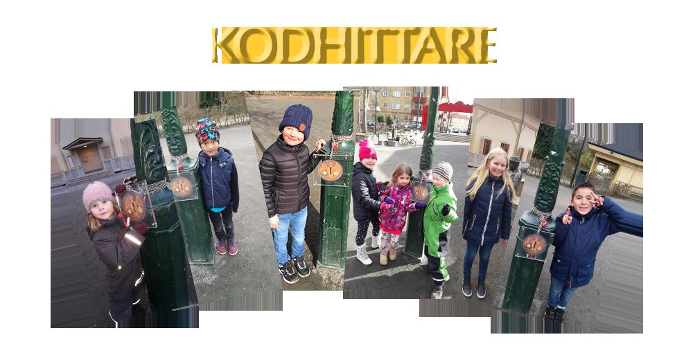 Kodhittare från Malmö