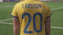 Alla älskar fotboll  1ca7caf3a1ab9