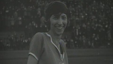 Andra internationella kvinnliga idrottsspelen i Göteborg 1926