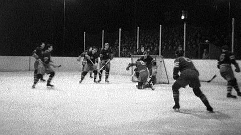 VM i ishockey i Stockholm 1949
