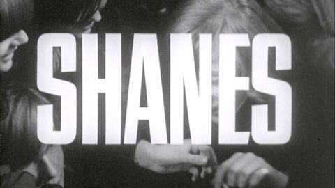 Shanes fyra dygn med ett popband