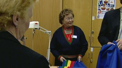 Samiska kyrkodagar