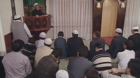 Ramadan, elva månaders sultan
