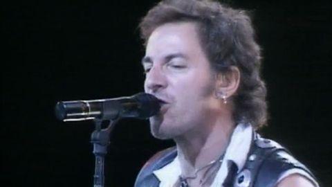 Aktuellt om Bruce Springsteens världpremiär i Globen