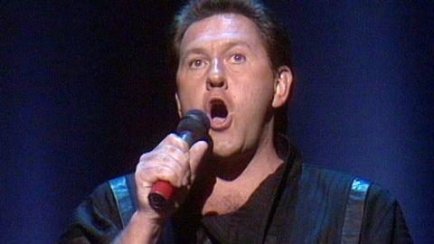 Melodifestivalen 1988