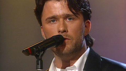 Melodifestivalen 1995