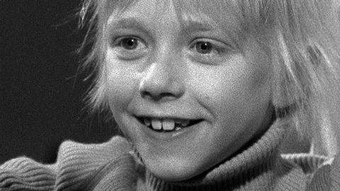 Världspremiär för Emil i Lönneberga 1971