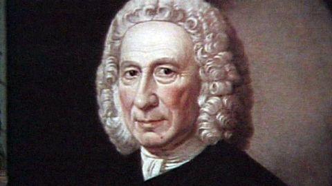 Swedenborg - änglarnas ombudsman