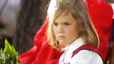 Sveriges nationaldag 1983