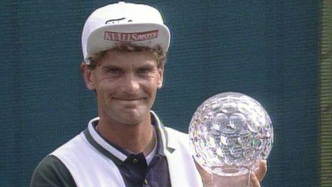 Scandinavian Masters 1995