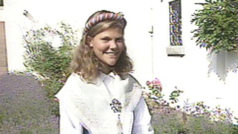 Grattis Victoria, 15 år