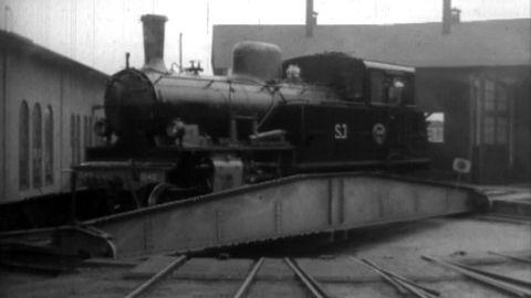 Avsnitt 8 av 12: Järnvägen Västervik-Hultsfred