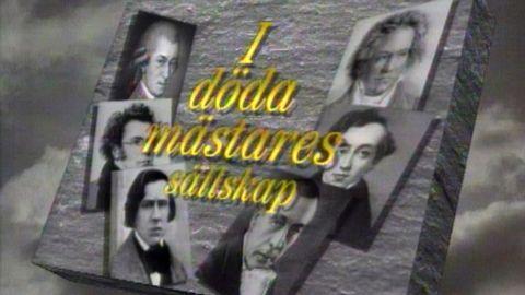 Avsnitt 1 av 6: Wolfgang Amadeus Mozart