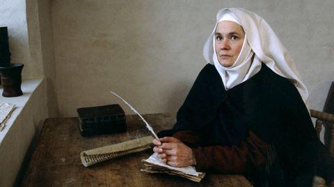 Heliga Birgitta