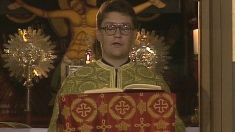 Gudstjänst - Ortodox Liturgi