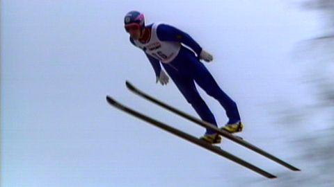 Garmisch Partenkirchen 1988