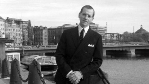 Herrmode 1964