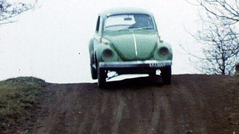 Rallycross 1972