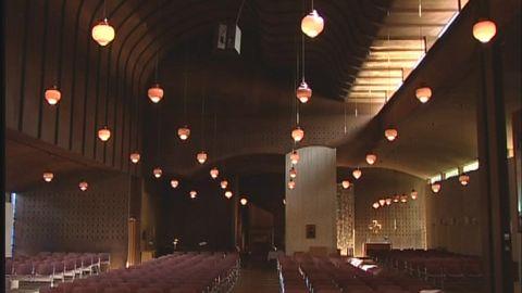Avsnitt 4 av 10: Martin Luthers kyrka i Halmstad