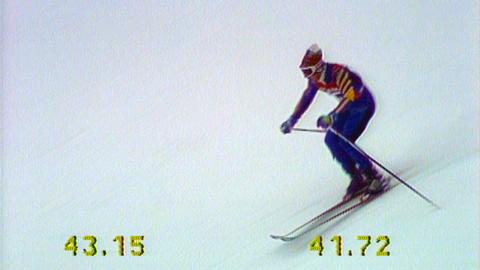 Avsnitt 2 av 2: Storslalom i Åre 1979