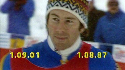 Avsnitt 1 av 2: Storslalom i Åre 1979