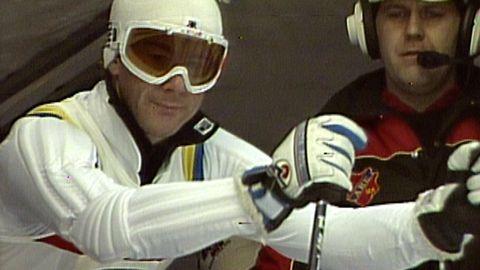 Avsnitt 1 av 2: Storslalom i Åre 1981