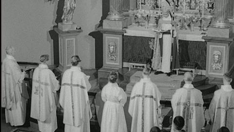 Kyrkohistoriskt i Härnösand