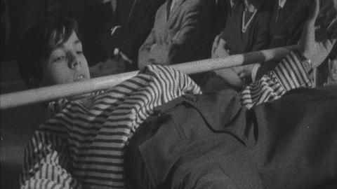 Avsnitt 73 av 300: Limbotävling på Nalen 1963