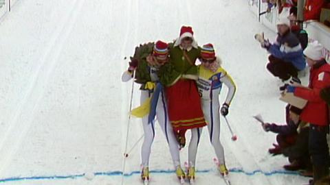 Vasaloppet 1988