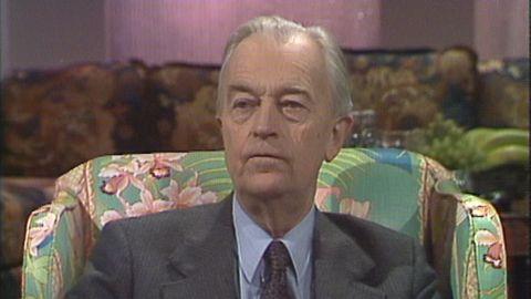 Gunnar Dahmén
