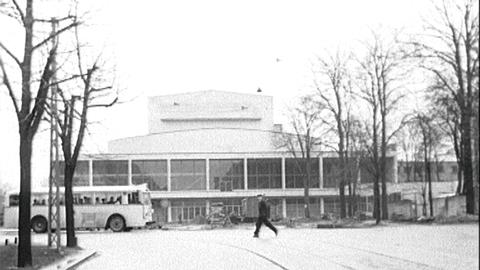 Malmö stadsteater 1944