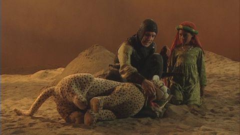 Avsnitt 3 av 5: Othello