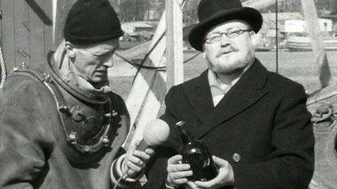 Aprilskämt: Oväntade Vasa-fynd