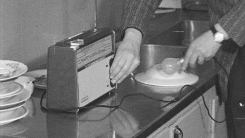 Aprilskämt 1964 - 1981