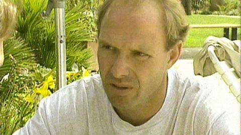 Avsnitt 82 av 300: Thomas Ravelli 1994