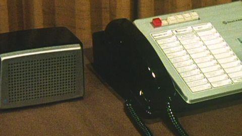 Om telefonens historia och dess framtid