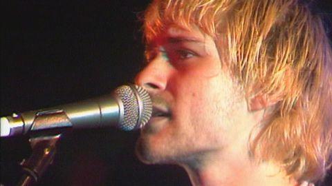 Roskildefestivalen -92