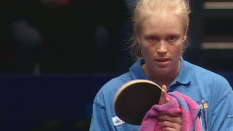 EM 1994 - damernas singelfinal