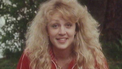 Pep Talk - programledare Jane Björck (1986)