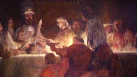 Avsnitt 4 av 10: Rembrandt